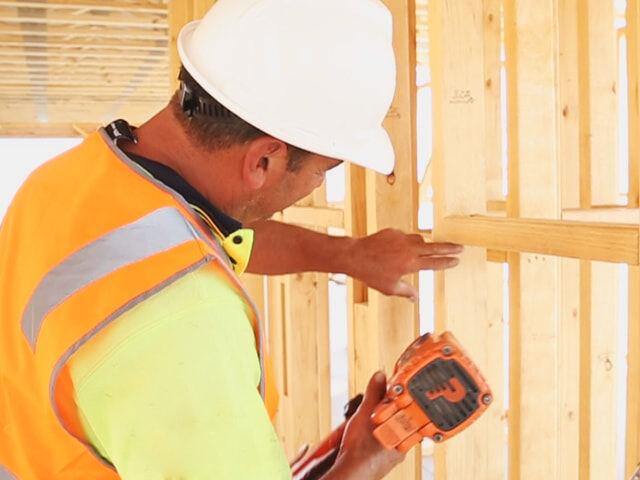 Builder Framing