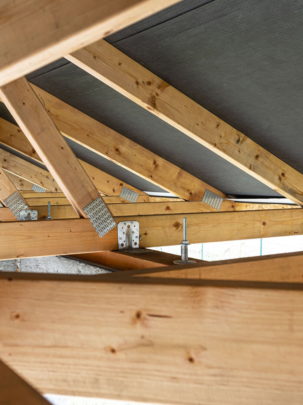 Roof Trusses1